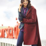 Birsta City Autumn campaign