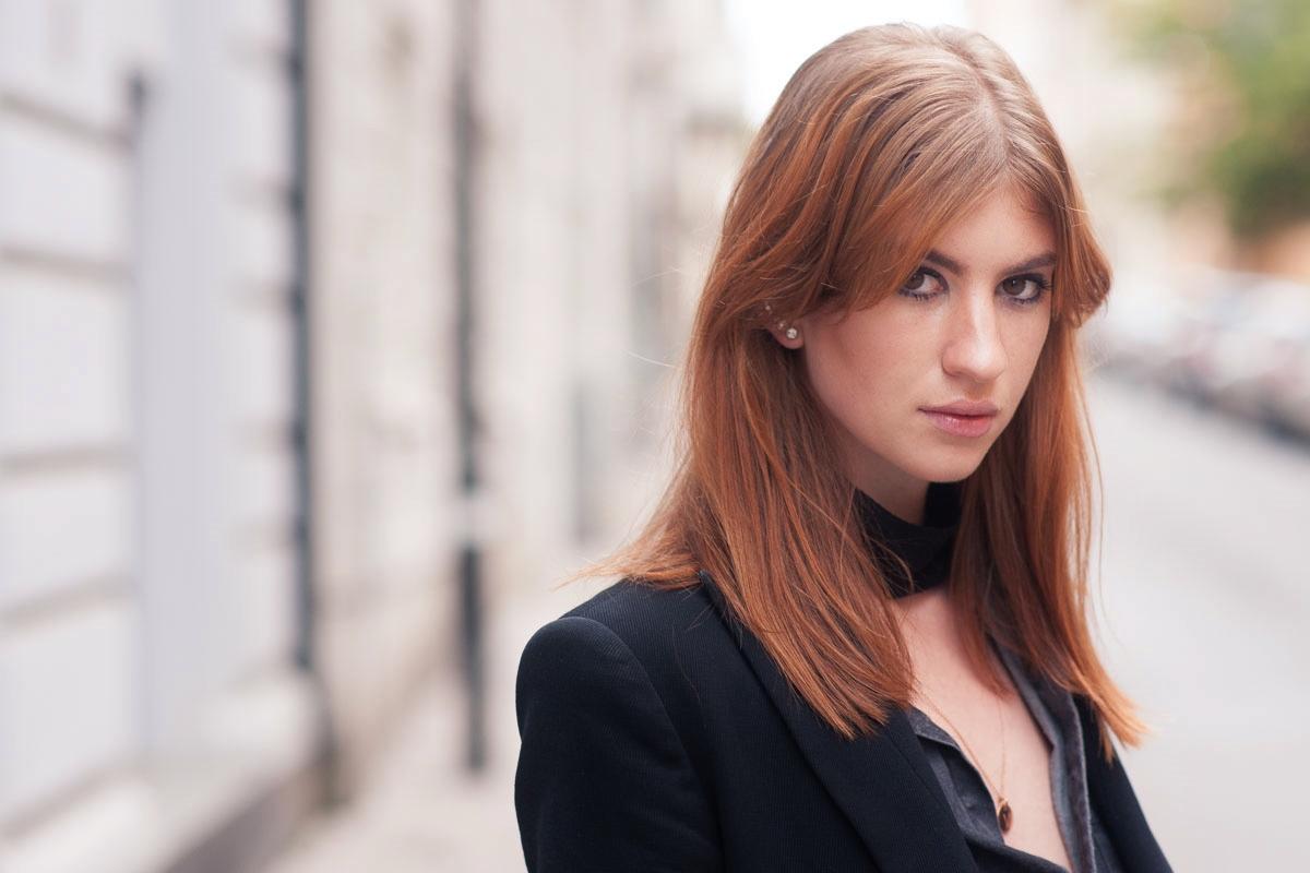 Fotograf: Fredrik Karumo Modell: Viktoria M